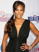 Photo of Vivica A. Fox