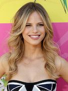Photo of Halston Sage