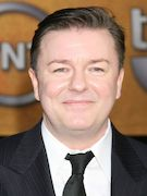 Photo of Ricky Gervais