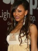 Photo of Meagan Good