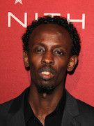 Photo of Barkhad Abdi