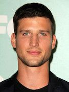 Photo of Parker Young
