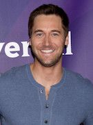 Photo of Ryan Eggold