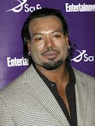 Photo of Christopher Judge