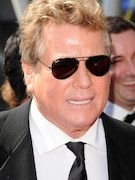 Photo of Ryan O'Neal