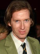 Photo of Wes Anderson