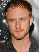 Photo of Ben Foster