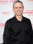 Photo of C. Thomas Howell
