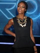 Photo of Yaya DaCosta