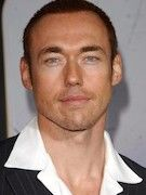 Photo of Kevin Durand