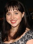 Photo of Zoe Kazan