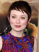 Photo of Emily Browning