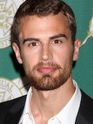 Photo of Theo James