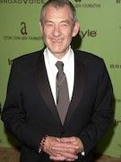 Photo of Ian McKellan