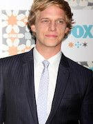 Photo of Chris Geere