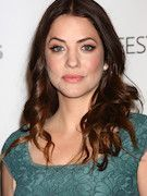 Photo of Julie Gonzalo