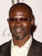 Photo of Djimon Hounsou