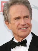 Photo of Warren Beatty