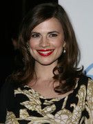 Photo of Hayley Atwell
