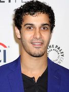 Photo of Elyes Gabel