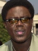 Photo of Bernie Mac