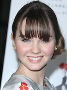 Photo of Liana Liberato