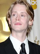 Photo of Macaulay Culkin