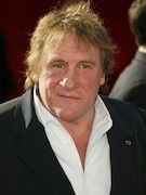 Photo of Gérard Depardieu