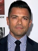 Photo of Mark Consuelos