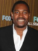 Photo of Mykelti Williamson