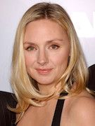 Photo of Hope Davis