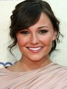 Photo of Briana Evigan