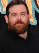 Photo of Nick Frost