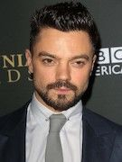 Photo of Dominic Cooper