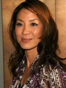Photo of Michelle Yeoh