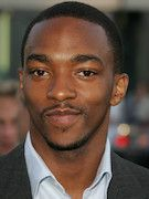 Photo of Anthony Mackie