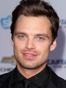 Photo of Sebastian Stan