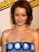 Photo of Lindy Booth