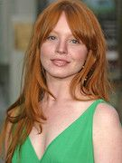 Photo of Lauren Ambrose