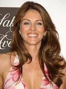 Photo of Elizabeth Hurley