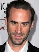 Photo of Joseph Fiennes