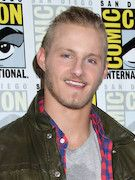 Photo of Alexander Ludwig