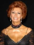 Photo of Sophia Loren