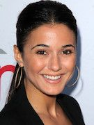 Photo of Emmanuelle Chriqui