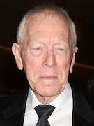 Photo of Max von Sydow