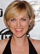 Photo of Elaine Hendrix
