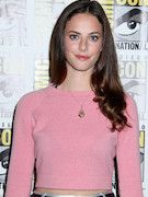 Photo of Kaya Scodelario