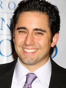 Photo of John Lloyd Young