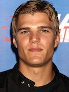Photo of Chris Zylka