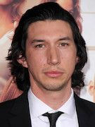Photo of Adam Driver